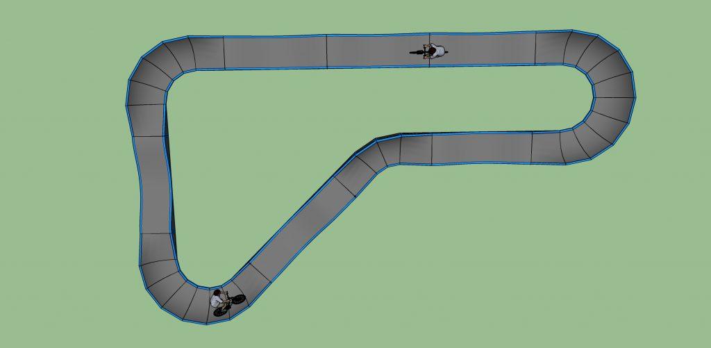 Pump-Track Kurs #2