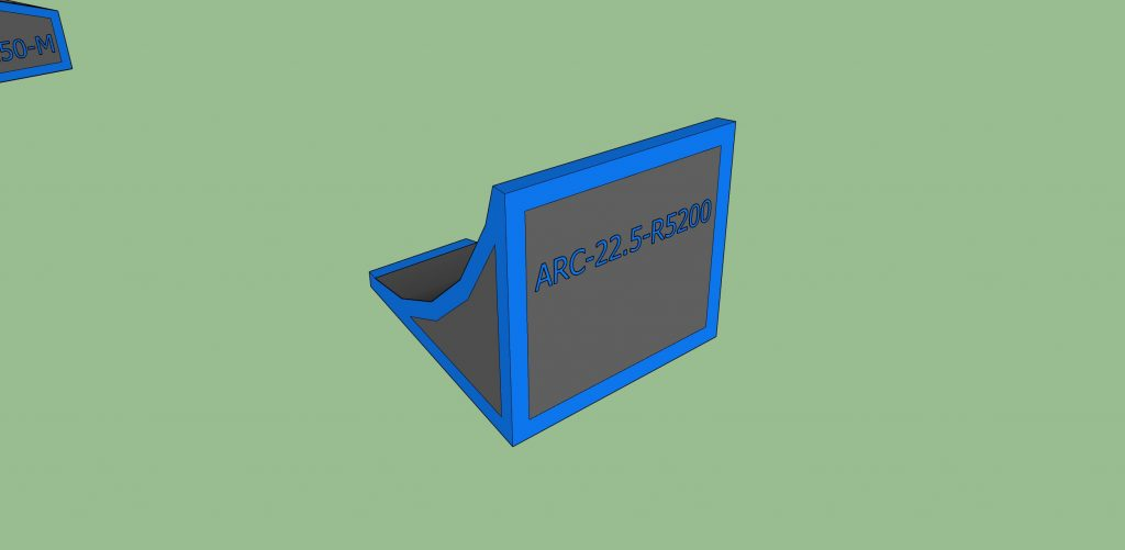 PumpTrack Module ARC-22.5-R5200